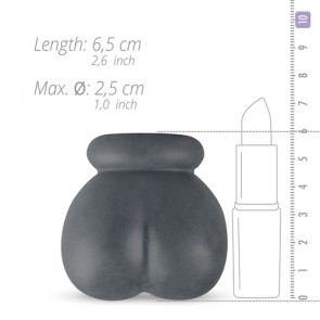 Liquid Silicone Ball Pouch