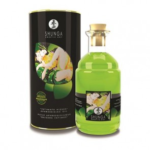 Shunga Aphro Oil Organic Green Tea