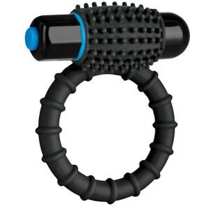 Doc Johnson Optimale 10 Function Vibrating C-Ring