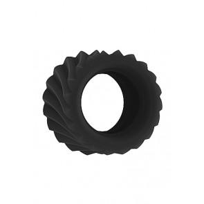 Sono No.40 Ball Strap - Black