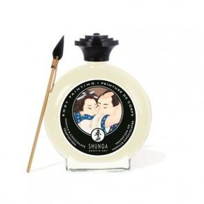 Shunga Body Paint Vanilla & Chocolate