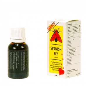 Spanish Fly Sex Drops Aphrodisiac