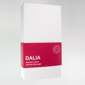 DALIA Classic - Signature Porcelain G-Spot Dildo