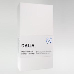 DALIA Love Dust - Special Edition Porcelain G-Spot Dildo