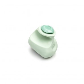 DAME PRODUCTS - FIN FINGER VIBRATOR - JADE
