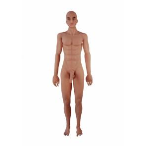 Justin - Realistic Male Sex Doll