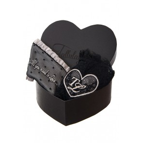 Tallulah Love Temptress Knickers & Eyemask Gift Set