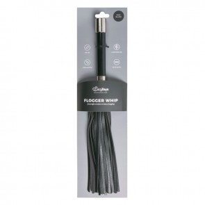 Flogger With Metal Grip