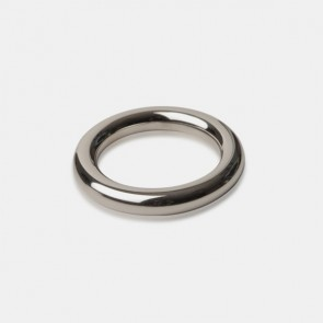 Stark Fine 10mm Thick Stainless Steel Cock & Ball Ring