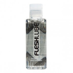 Fleshlight Fleshlube - Slide - Water-Based Anal Lubricant