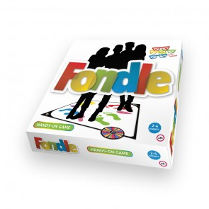 Fondle The Game