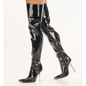 Pleaser Heat 3010 Thigh High Boots