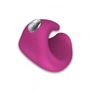 Key Collection Pyxis Silicone Finger Massager