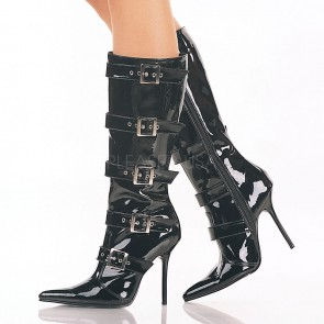 Pleaser Milan 2015 Knee High Boot