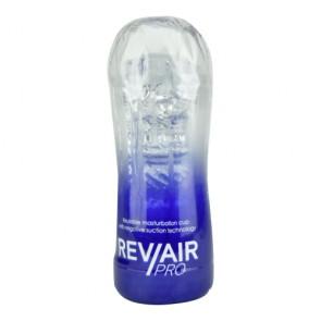REV-AIR PRO REUSABLE MASTURBATION CUP