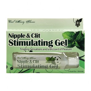 Doc Johnson Nipple & Clitoris Stimulating Gel