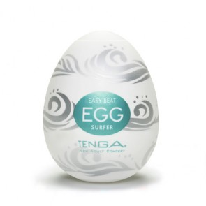 TENGA Surfer Hard Boiled Egg Masturbator