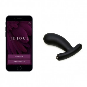 JE JOUE NUO VIBRATING APP CONTROLLED BUTT PLUG
