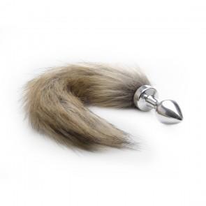 Fox Tail Buttplug