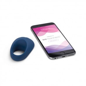 Pivot by We-Vibe App Controlled Vibrating Cock ring