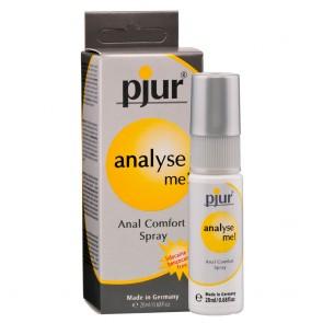Pjur Analyse Me! Desensitising Spray