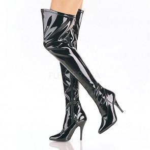 Pleaser Seduce 3000 Thigh High Boots