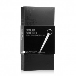 Stainless Steel Tapered Dilator / Sound 8mm - 11mm