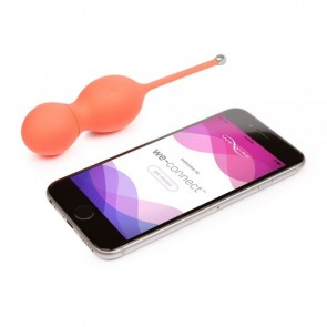 Bloom by We-Vibe App Controlled Vibrating Kegel Egg