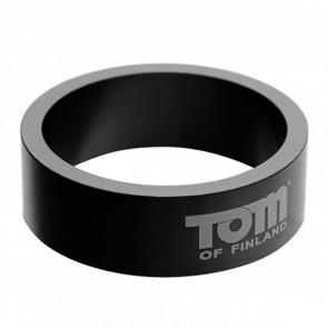 Tom of Finland Aluminum Cock Ring