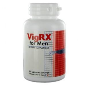 VigRX for Men Libido Enhancer 60 Caps