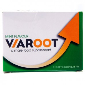 ViaRoot 2 Pack Labido Enhancer