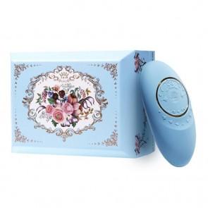 ZALO - Jeanne Personal Massager - Royal Blue